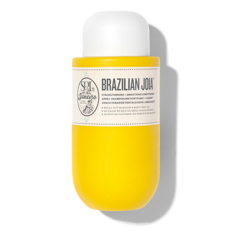 Brazilian Joia Strengthening & Smoothing Conditioner, , large