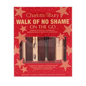 Walk Of No Shame On The Go
