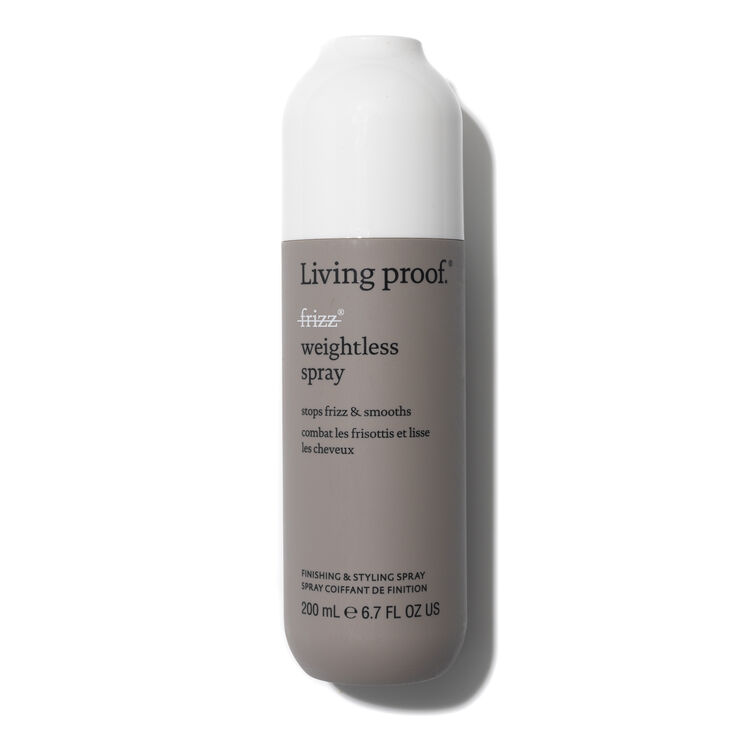 No Frizz Weightless Styling Spray, , large