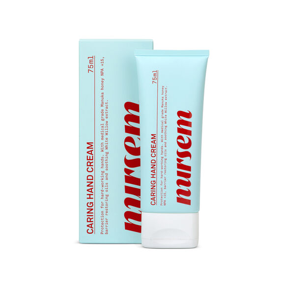 Caring Hand Cream, , large, image2