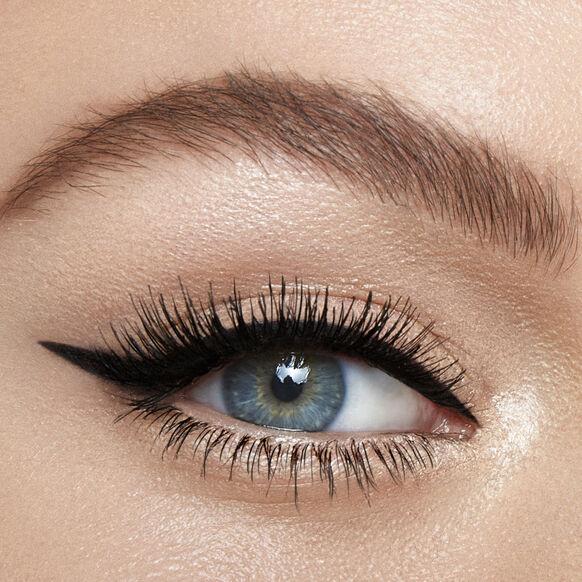 Hollywood Exagger-eyes Liner Duo, BLACK, large, image5
