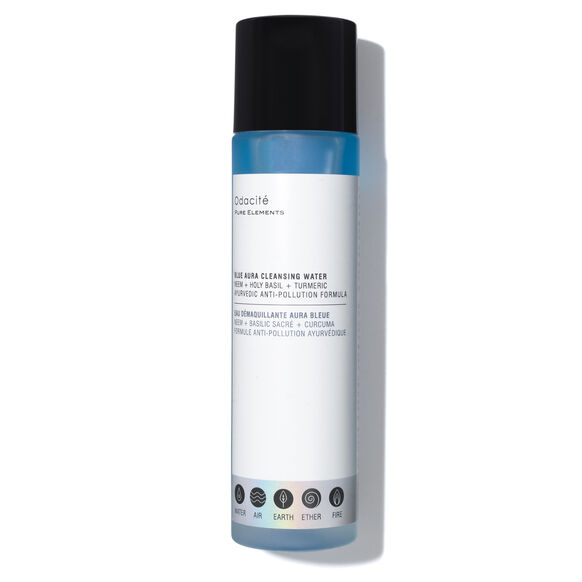 Blue Aura Cleansing Water, , large, image1