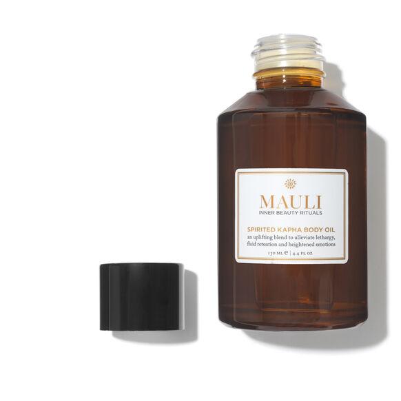 Spirited Body Oil, , large, image2