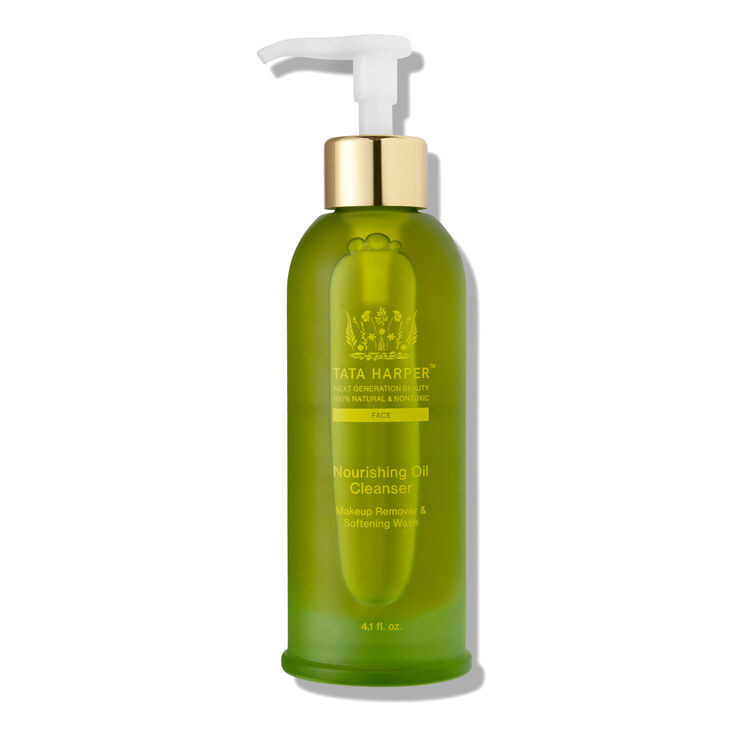 Nourishing Oil Cleanser, , large