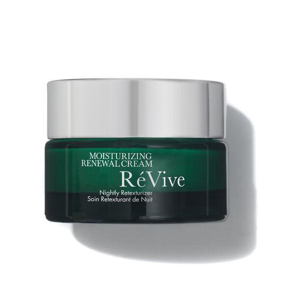 Moisturizing Renewal Cream Nightly Retexturizer, , large, image1