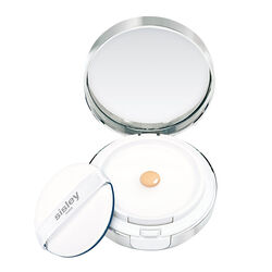 Phyto-Blanc Brightening Cushion Foundation, #1 WHITE OPAL, large
