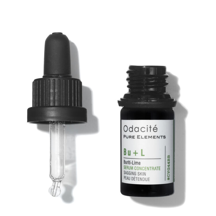 Bu+L Sagging Skin Serum Concentrate (Buriti + Lime), , large