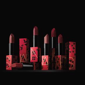 Audacious Sheer Matte Lipstick Claudette Collection, , large
