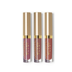 My Bare Lady Stay All Day Liquid Lipstick Set, , large