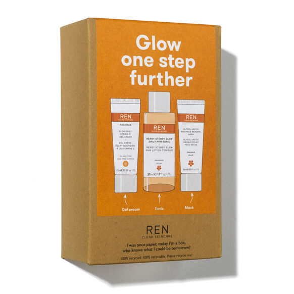 Glow One Step Further Radiance Kit, , large, image3