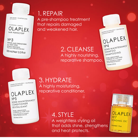 Healthy Hair Essentials, , large, image5