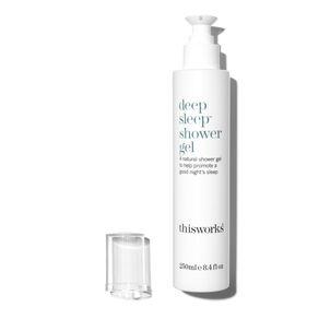 Deep Sleep Shower Gel, , large
