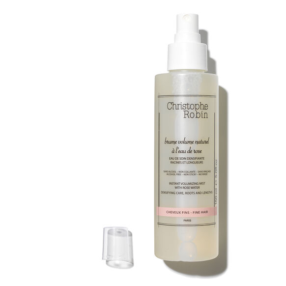Instant Volumising Mist with Rose Water, , large, image2