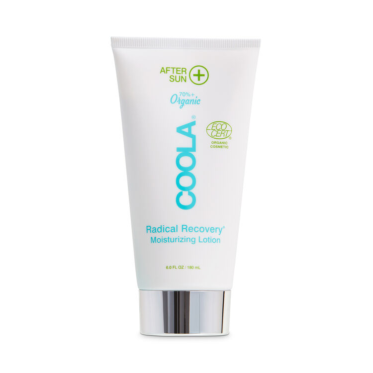 Radical Recovery Eco-Cert Organic After Sun Lotion, , large