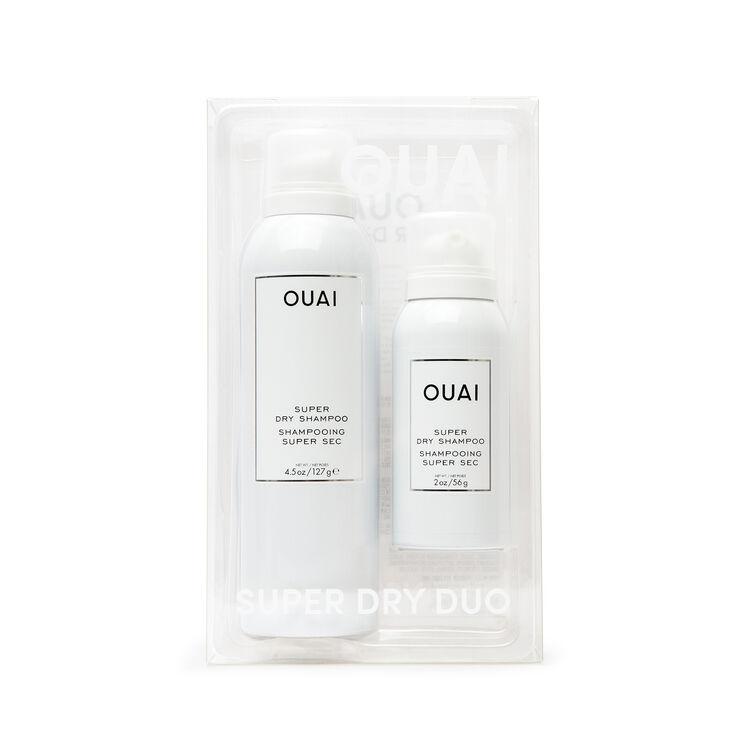 Super Dry Shampoo Duo Kit, , large