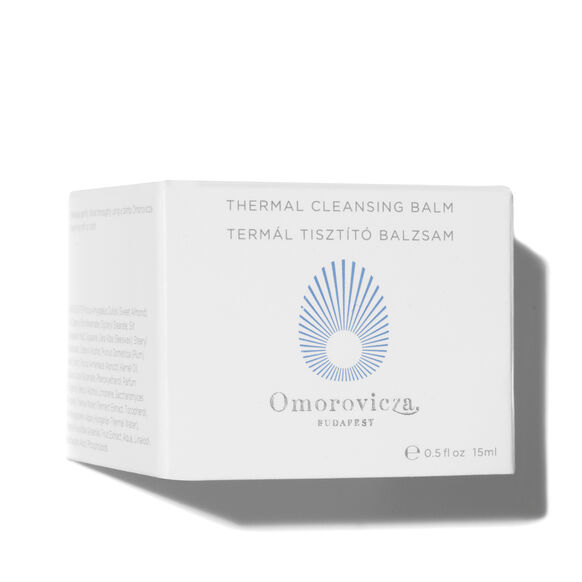 Thermal Cleansing Balm Travel Size, , large, image4