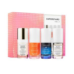Superstars Skincare Set