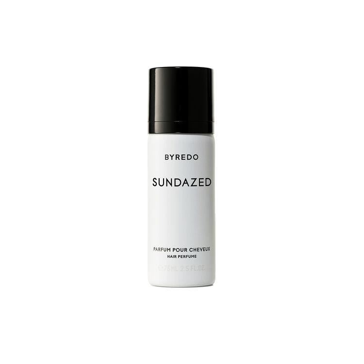 Sundazed Hair Perfume, , large