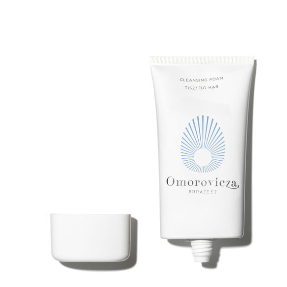 Cleansing Foam Travel Size, , large, image2