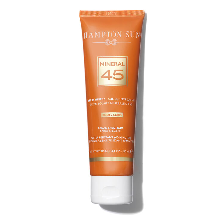 SPF 45 Mineral Crème, , large