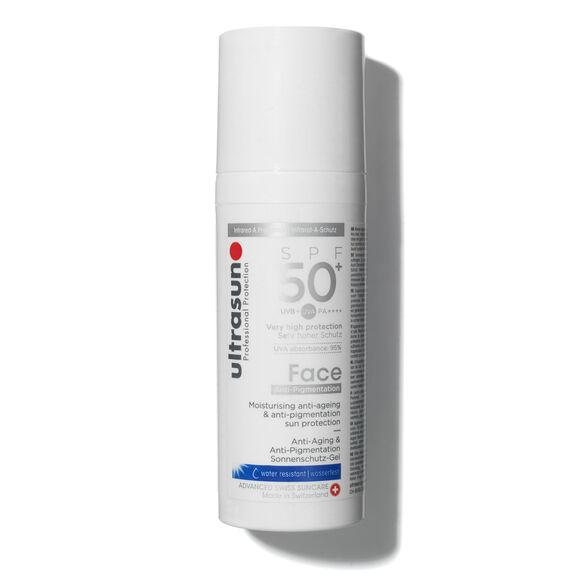 Face SPF50+ Anti-Pigmentation, , large, image_1