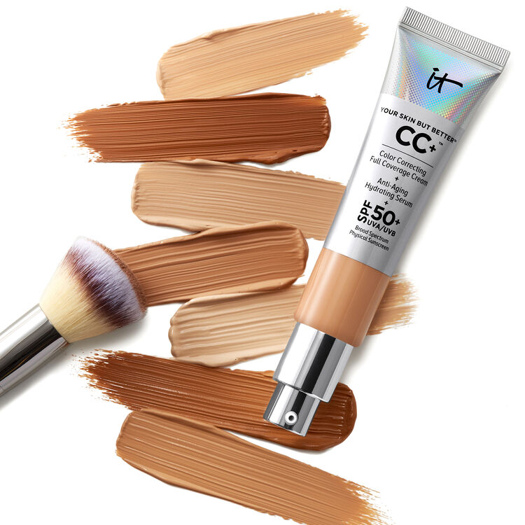 CC+ Cream Original SPF50+, LIGHT 32 ML, large