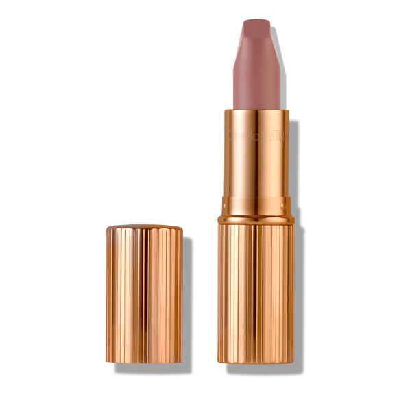 Matte Revolution Lipstick, PILLOW TALK, large, image_1