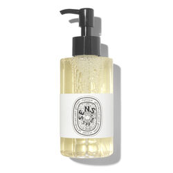 Eau des Sens Cleansing Hand and Body Gel, , large
