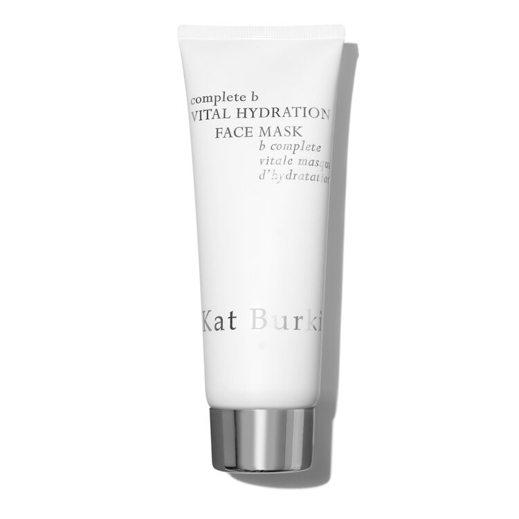 Complete B Vital Hydration Face Mask, , large