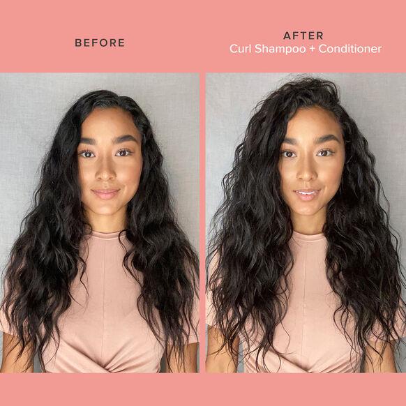 Curl Shampoo, , large, image5
