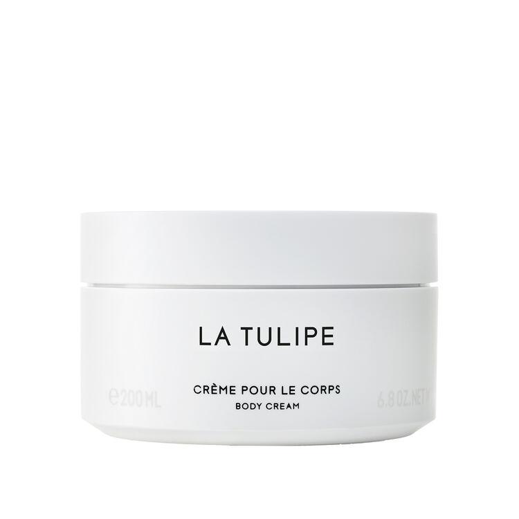 Body Cream La Tulipe, , large