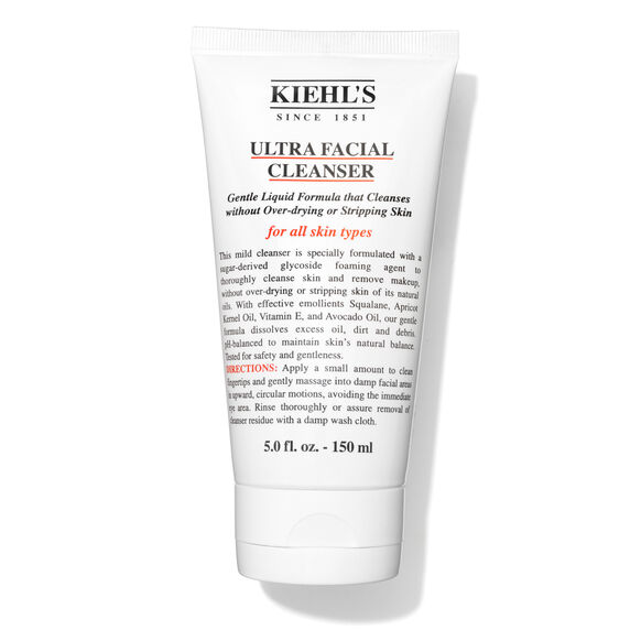 Ultra Facial Cleanser, , large, image1