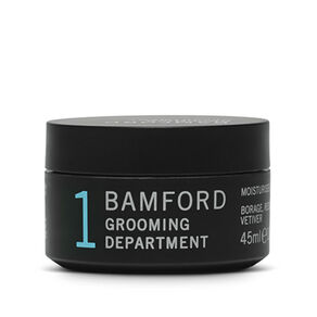 Bamford Grooming Department Edition 1 Moisturiser