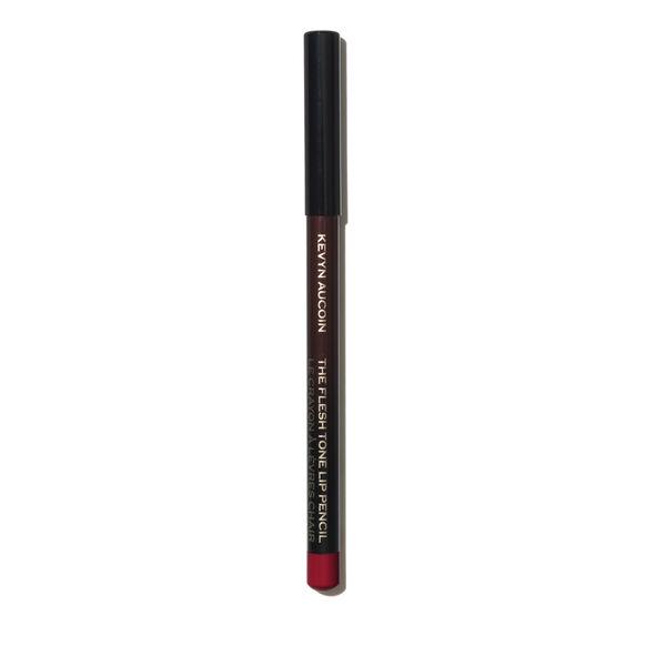 The Flesh Tone Lip Pencil, CERISE, large, image3