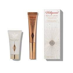 Hollywood Beauty Glow, , large