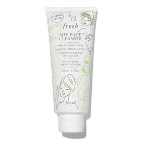 Soy Face Cleanser Limited Edition 2021