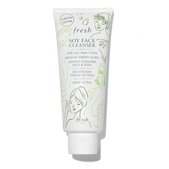 Soy Face Cleanser Limited Edition 2021, , large, image_1
