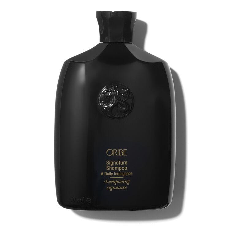 Signature Shampoo, , large