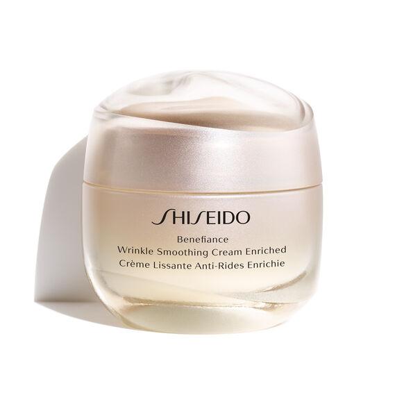 Benefiance Wrinkle Smoothing Cream Enriched, , large, image1