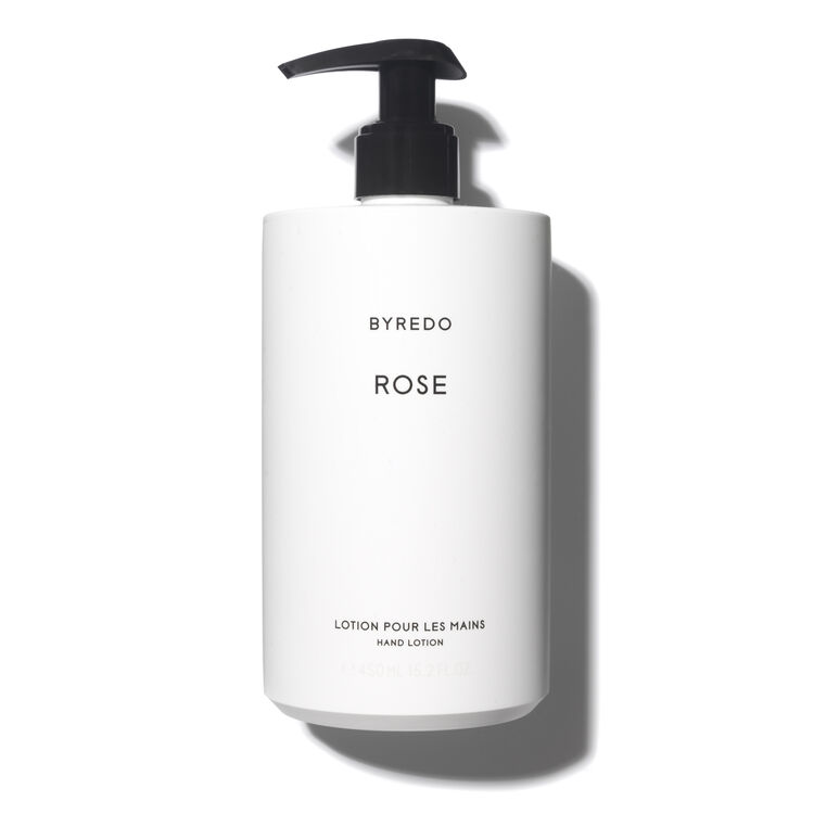 Rose Hand Lotion, , large