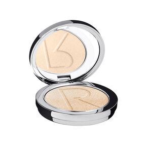 Instaglam Compact Highlighting Gold Powder 07