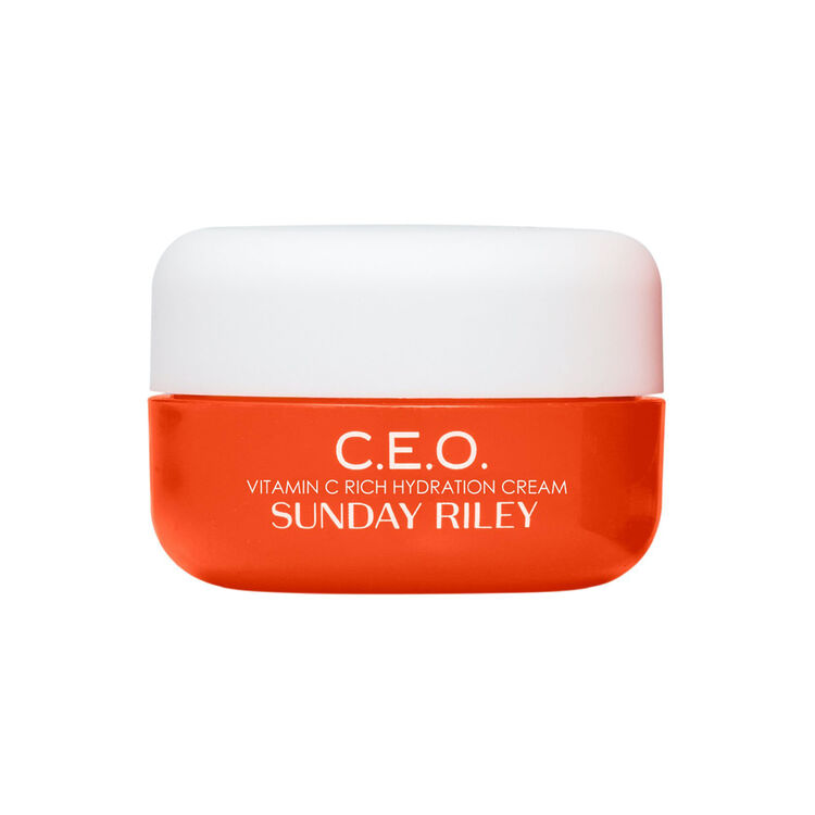 CEO Vitamin C Rich Hydration Cream, , large