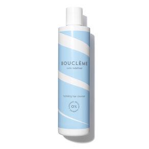 Hydrating Hair Cleanser
