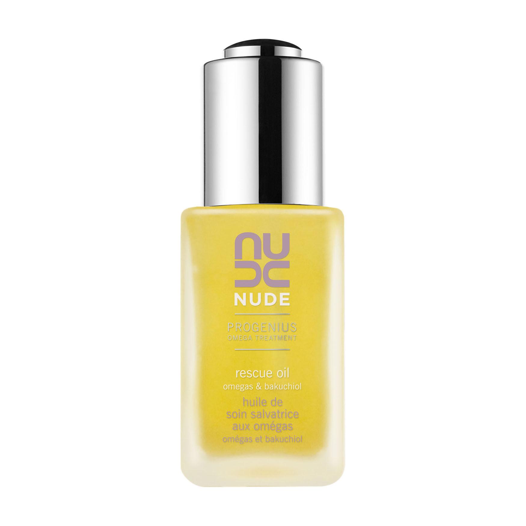Nude skincare progenius treatment oil pics 67