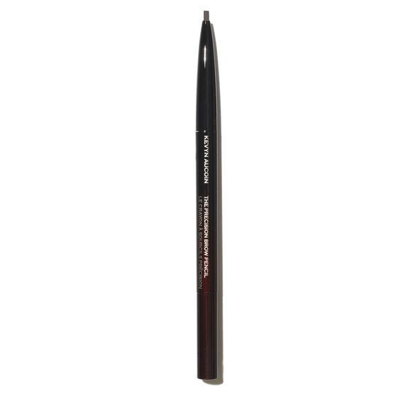 The Precision Brow Pencil, BRUNETTE, large, image_1