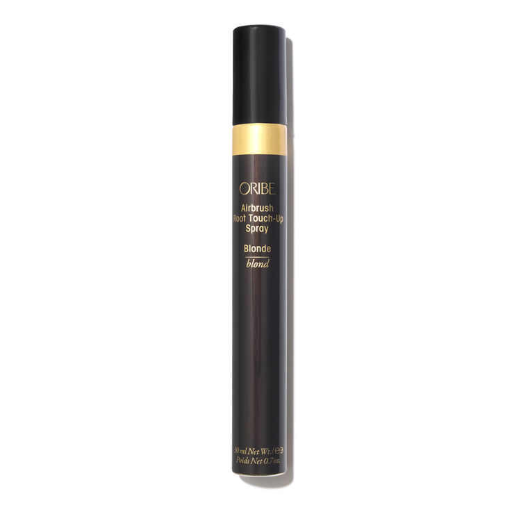 Airbrush Root Touch Up Spray, BLONDE 30ML, large