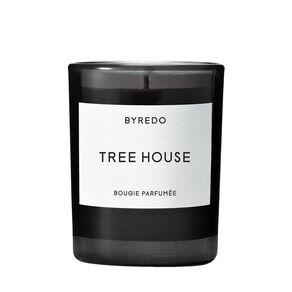 Tree House Mini Candle