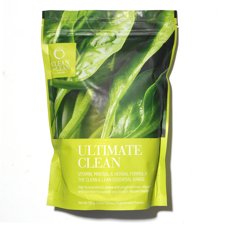 Ultimate Clean Fibre, , large
