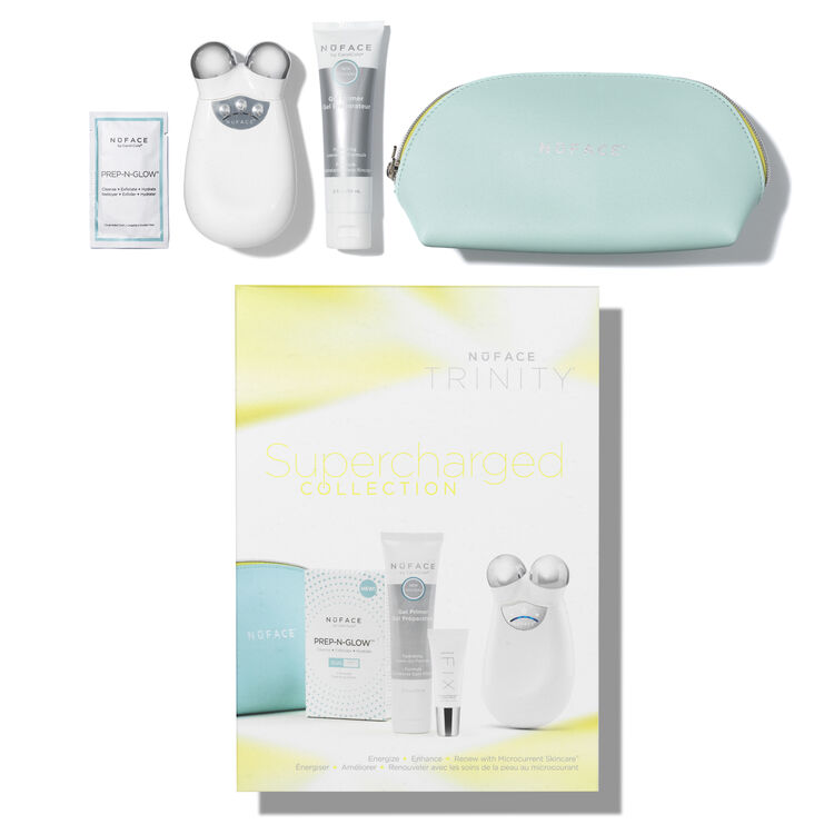 Nuface Trinity® Supercharged Collection, , large
