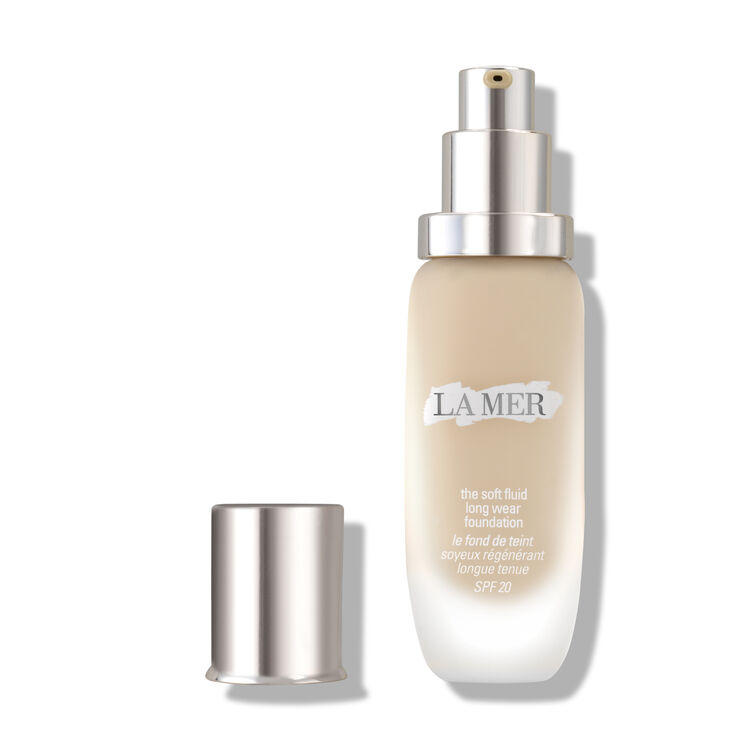 The Soft Fluid Long Wear Foundation SPF20, , large
